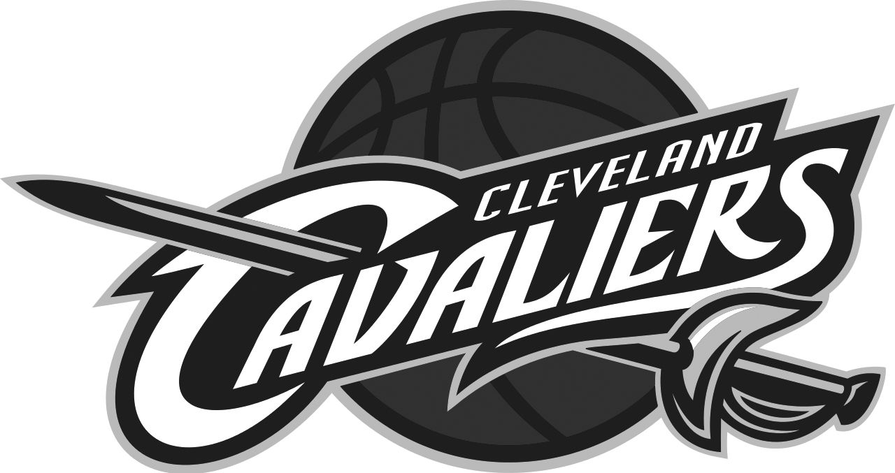 Cleveland Cavaliers end user logo