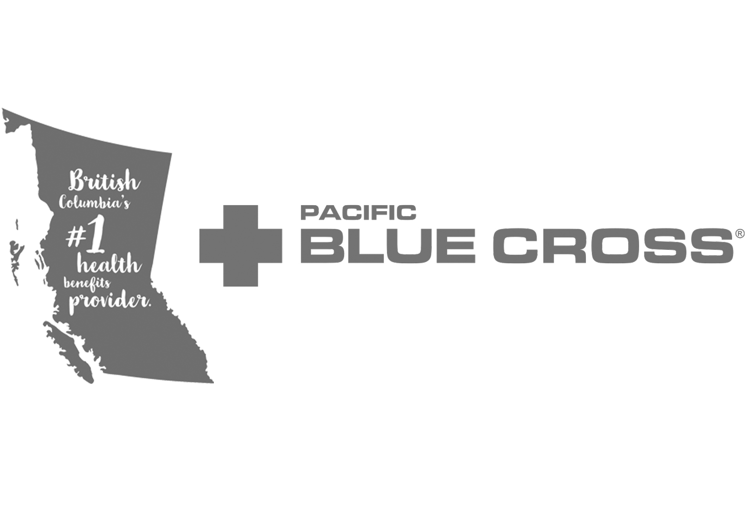 Pacific Blue Cross end user logo