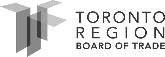 Toronto Region end user logo
